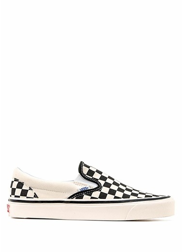 Vans Vans Classic Slip On 98   Erkek Sneaker 101459806 Renkli